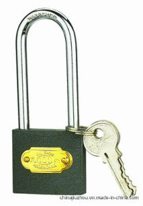 25mm Grey Iron Padlock (TL362-B) pictures & photos