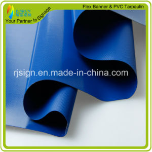 High Quality Coated PVC Tarpaulin pictures & photos