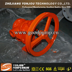 Belt Pulley Gear Pump Bp/Gc Series, Belt Pulley Gear Pump pictures & photos