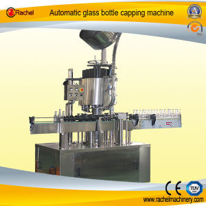 Small Capacity Water Capping Machine pictures & photos