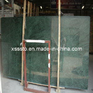High Quality Green Verde Alpi Marble Slabs pictures & photos