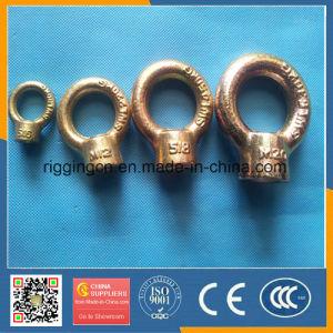 Galvanized JIS Type Lifting Eye Bolt pictures & photos