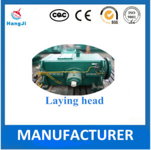 Hangji Brand Laying Head for The Wire Rod Production Line pictures & photos
