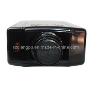 Mini Portable with HDMI, TV, USB, VGA, DVD Projector (SV-856) pictures & photos