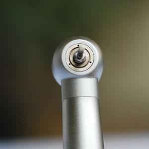 Dental Unit/Torque Head High Speed/Triple Water Spray/Dental Handpiece pictures & photos