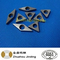 Varous Shape Tungsten Carbide Inserts Shim pictures & photos