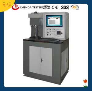 High-Speed Ring Block Wear Tester Engine Oil Testing Equipments pictures & photos