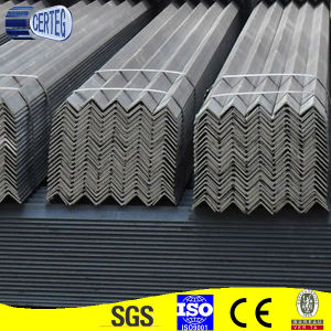 Hot Rolled Carbon Steel Equal Angle bar pictures & photos
