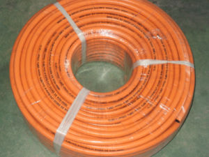 High Temperature LPG Hose/PVC Gas Hose pictures & photos
