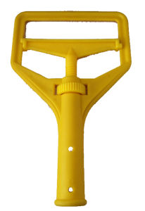 Heavy Duty Mop Claw for 25mm Handle (YYMC-22F) pictures & photos