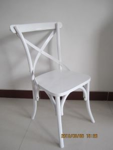 2015 China Wholesale Sonoma Cross Back Chair pictures & photos