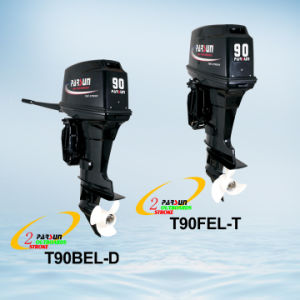 90HP Outboard Motor (with CE Approved)