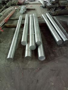 420, 430 Stainless Steel Round Bar pictures & photos