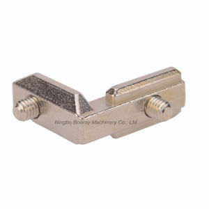 4040 Series Inside Angle L Joint Bracket for T Slot Aluminum Profile pictures & photos