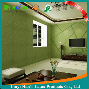 Waterproof Interior Emulsion Washable Wall Paint pictures & photos