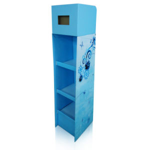 Cardboard Display Stand for Promotion pictures & photos