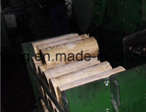 Soild Drawn Seamless Copper Nickel Tube ASTM B111 C70600 pictures & photos