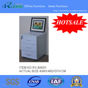 2017 Hotsale File Cabinet with Caster (RX-B4001)