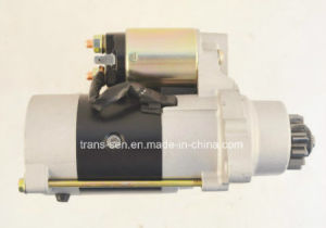 Auto Starter for Mitsubishi Nissan (M8T75371 12V 12t) pictures & photos