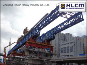 Launching Gantry 11 (hlcm) with SGS pictures & photos