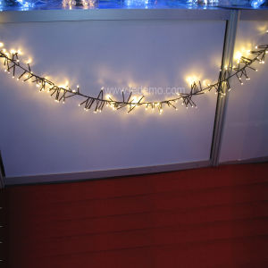LED Christmas Decoration Firecrackers String Light, (LST 768Y-C) pictures & photos