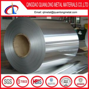 430 Ba Surface Stainless Steel Coil pictures & photos