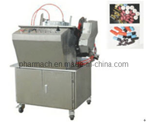 Ysz-a Pharmaceutical Type Automatic Capsule Tablet Printer pictures & photos