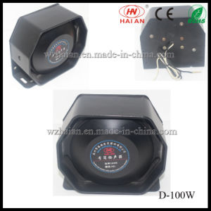 Loudspeaker for Harley Motor (D-150W) pictures & photos