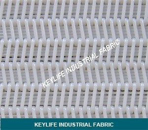 Heavy-Duty Spiral Fabric in Filter Belt Presses and Vacuum Belt Filters