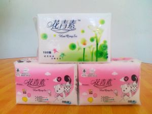 Soft Plastic Pack Facial Tissue Paper pictures & photos
