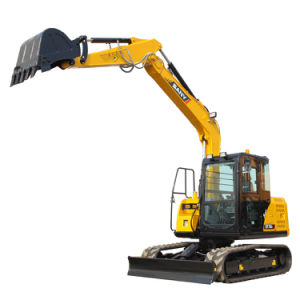 Sany 7.5ton Digging Equipment Hydraulic Small Excavator Price pictures & photos