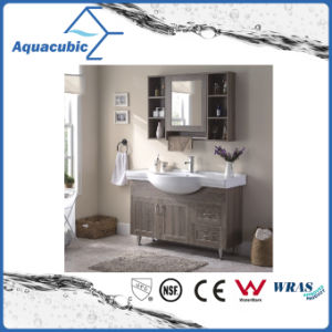 Bathroom Furniture Cabinet Vanity with Ceramic Sink (ACF8895) pictures & photos