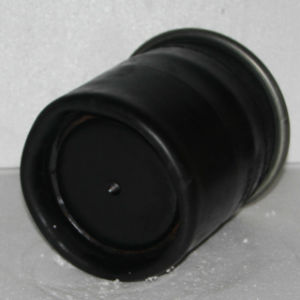 Rubber Air Bag Air Spring Air Bag Contitech No 4884 N1p06 with Steel Piston pictures & photos