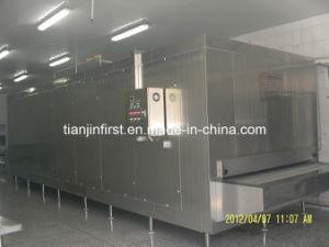 Good Quality Frozen Chicken Leg IQF Tunnel Blast Freezer pictures & photos