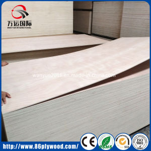 17mm 18mm E1 E2 Glue Bb/Bb Poplar Commercial Plywood pictures & photos