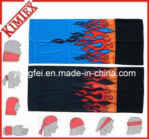 Fashion Seamless Multifunctional Polyester Fleece Tube Bandana pictures & photos