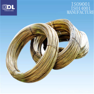 Factory Supply Brass Wire for Thermal Spraying in High Quality pictures & photos