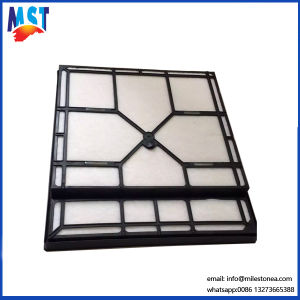 Air Filter Af25731 C641500 0040941104 for Benz Truck pictures & photos