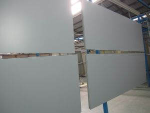 High Quality Aluminium Sheet (GL 001) pictures & photos
