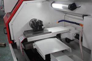 Ck0632 Horizontal Small Flat CNC Lathe Machine pictures & photos