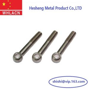 Stainless Steel Swivel Eye Bolt Rigging Building Material pictures & photos