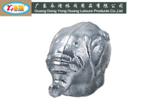 Lead Alloy Art Products Lead Antimoy Alloy Craft Products Divine Divination Augury pictures & photos