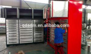 Heavy Duty Drawer Steel Metal Garage Workshop Tool Storage Work Table pictures & photos