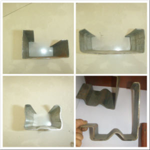 Special Shape Stainless Steel Profile pictures & photos