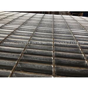 Steel Grating (serrated steel grating)