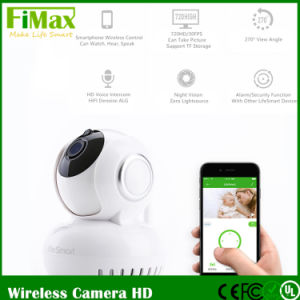 Lifesmart Wireless Camera HD Camera APP Control