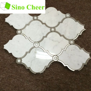 Water Jet Craft Wall Tiles for Interior Decoration pictures & photos