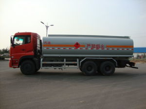 Refueling Truck with 10000L Oil Tank pictures & photos