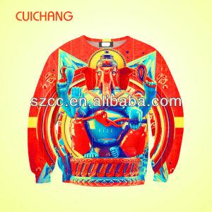 Wholesale Custom Sublimation Sweatershirt 2014