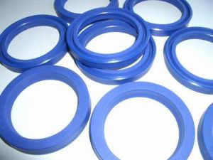 High Performance Usi Type Piston and Piston Rod Seal pictures & photos